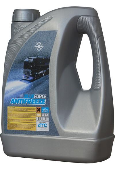 Blueforce Antifiriz 3 Lt
