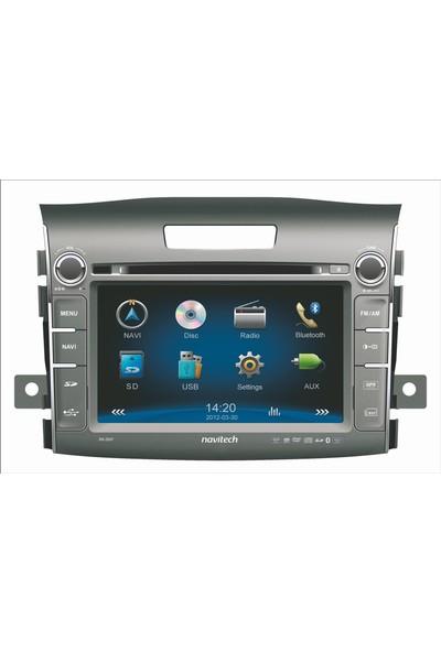 Navitech NX-254Y, Honda CRV Araç Navigasyon ve Multimedya Sistemi