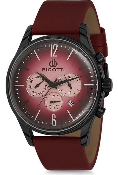 Bigotti Milano BGT02379A-04 Erkek Kol Saati