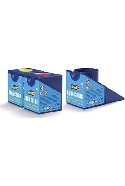 Revell-36331 İpek Mürdüm Rengi Plastik Maket Boyası (Su Bazlı Boya)