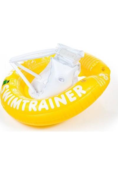 Swimtrainer Yüzme Simidi Yellow 4 - 8 Yaş