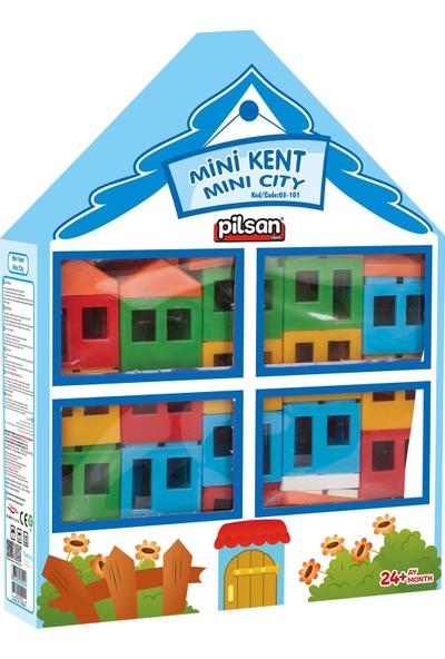 Pilsan Mini Kent