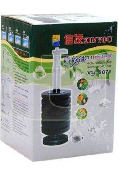 Seastar Xy-2871 Üretim Filtresi