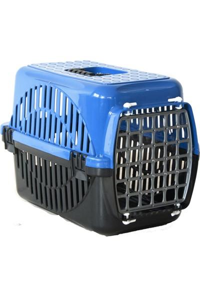 Pet Zoom Kedi Köpek Taşıma Kafesi Eko