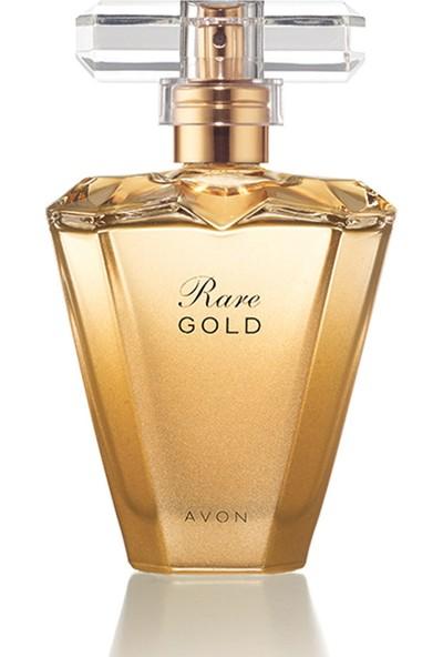 Avon Rare Gold Edp 50 Ml Kadın Parfüm