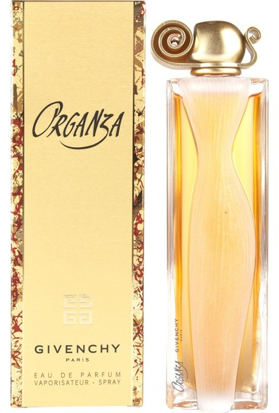 Givenchy Organza Edp 100 Ml Kadın Parfüm