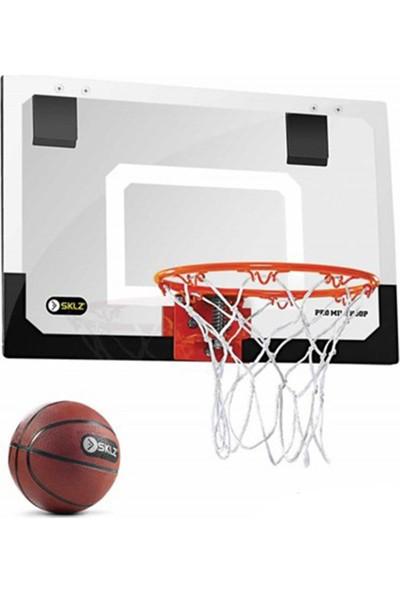 SKLZ Pro Mini Pota Hoop - Mini Basketbol Potası NSK000007