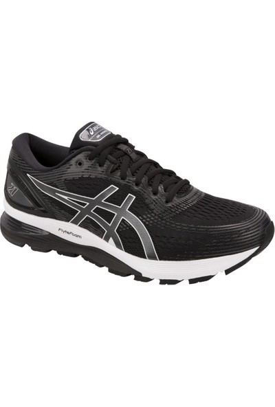 Asics 1011A169-001 Gel Nimbus 21 Koşu Ayakkabısı