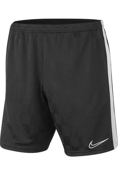 Nike Aj9925-010 Breathe Academy Erkek Futbol Şortu