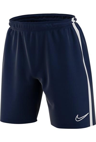 Nike Aj9994-451 Dri-Fit Academy Erkek Futbol Şortu