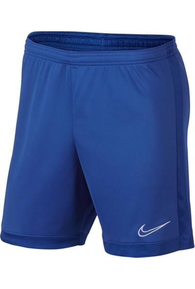 Nike Aj9994-480 Dri-Fit Academy Erkek Futbol Şortu