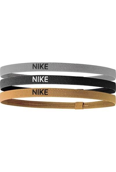 Nike Njn04-971 Elastik Saç Bandı 3 Lü Paket