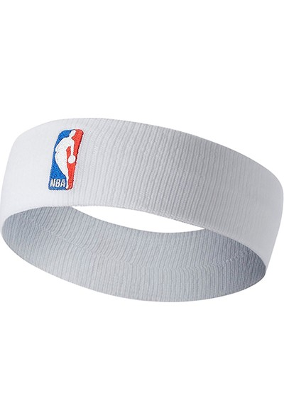 Nike Nkn02-100 Nba Elite Basketball Saç Bandı