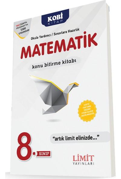 8. Sınıf Matematik Konu Bitirme Kitabı