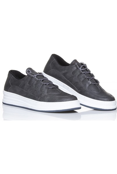 Chekich CH040 Gri BT Erkek Ayakkabı