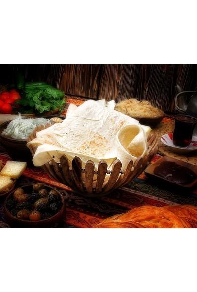 Kars Bakkaliyesi- Tandır Lavaş Ekmeği 500 gr