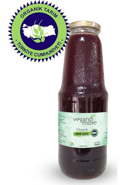 Vegandmore Organik Nar Suyu 1 lt