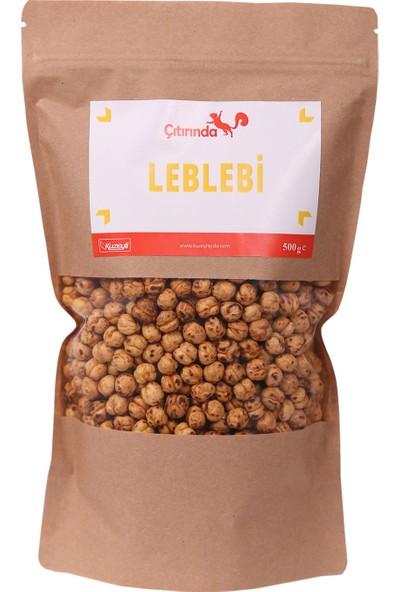 Kuzeyli Gıda Leblebi 500 gr