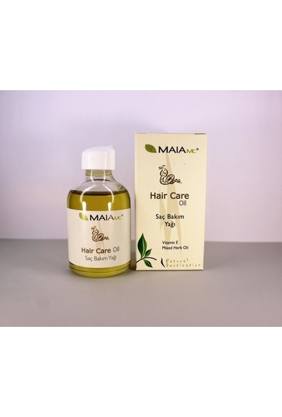 Maia Yılan Yağı (Hair Care Oil)