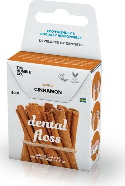 Humble Organik Diş İpi-Tarçın