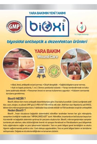 Bioxi® Wound Care Yara Bakım Temizleme Solüsyonu - 1 lt