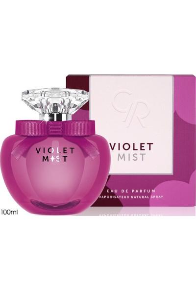 Golden Rose Parfüm Violet Mist -100 ml Edp