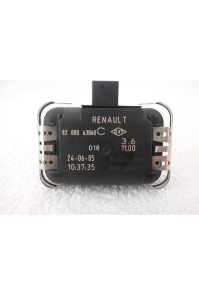 Renault Yağmur Sensörü - Silecek Sensörü
