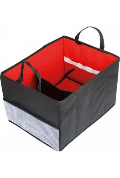 Alas Bagaj Düzenleyici Bagaj Çantası