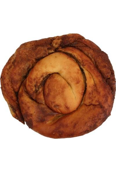 Şakran Böreği Haşhaşlı Tatlı Ekmek