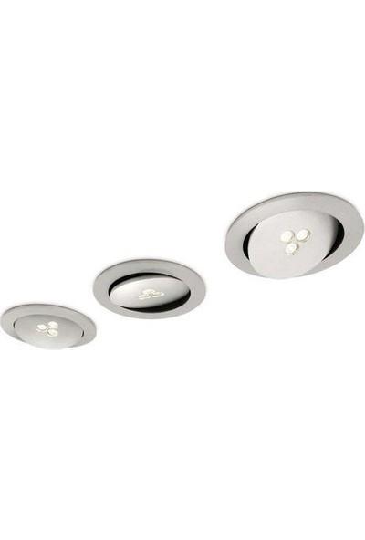 Philips Smartspot Gömme Spot Led Alüminyum 3X7.5W 57963/48/16