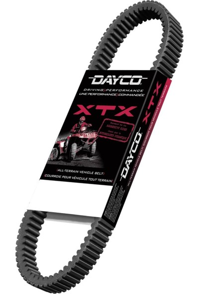 Dayco Xtx 2266 Polaris Ranger 575 Atv Kayışı 3211169