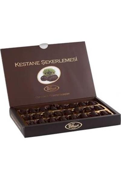 Kafkas Kestane Şekeri Çikolatalı Orta 450 gr