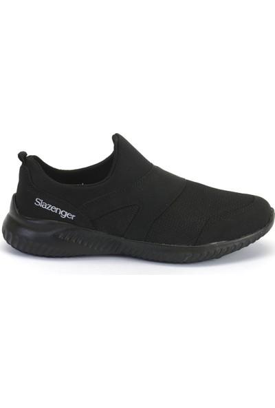 Slazenger Harvey Günlük Giyim Erkek Ayakkabı Siyah