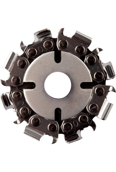 King Arthur's Tools 21008 Ahşap İşleme Diski 50 mm 8 Diş Proxxon İçin