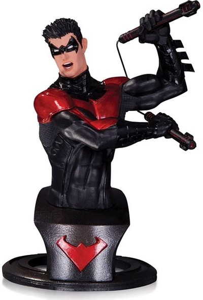 Dc Collectibles Super Heroes Nightwing Bust