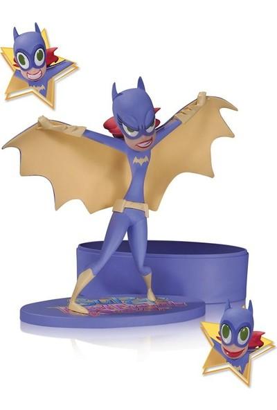 Dc Collectibles Best Friends Forever Bat Girl Super Secret Storage Box