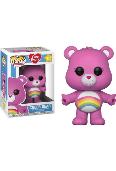 Funko Pop Care Bears Cheer
