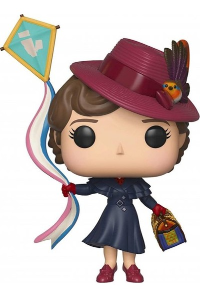 Funko Pop Disney Marry Poppins Mary With Kite
