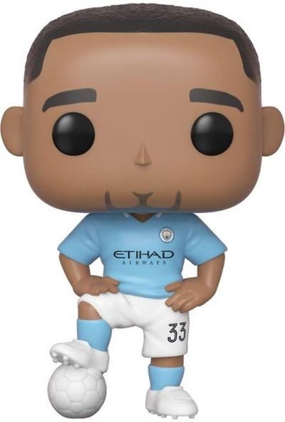 Funko Pop Epl Man City Gabriel Jesus