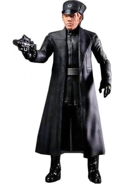 Hasbro Star Wars The Force Awakens Black Series 6 Inch 13 General Hux