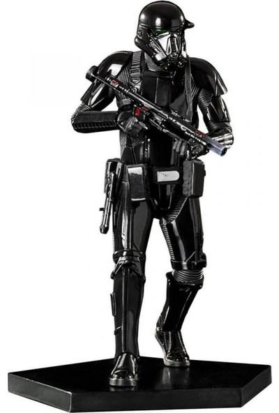 Iron Studios Star Wars Deathtrooper Art Scale Statue