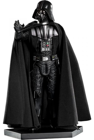 Iron Studios Star Wars Darth Vader Art Scale Statue