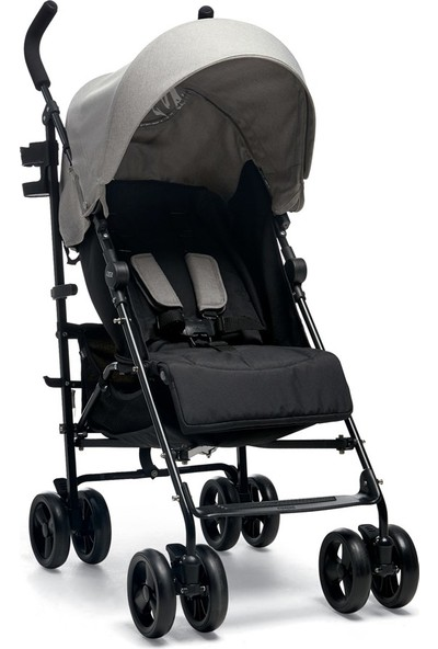 Mamas Papas Cruise Bebek Arabası Grey Marl