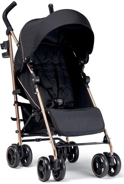 Mamas Papas Tour 3 Bebek Arabası Black Rose Gold