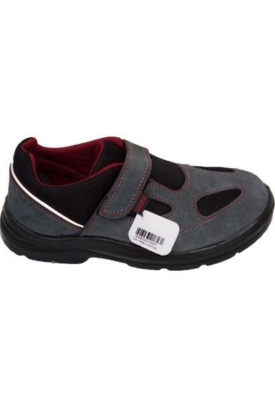Gezer Süet İş Ayakkabısı No:40