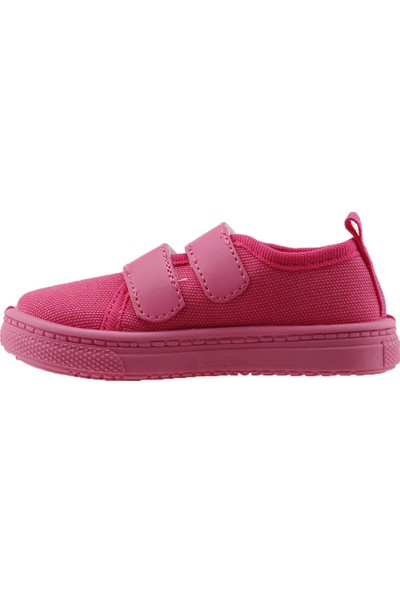 Sanbe 401N006 Günlük Erkek-Kız Çocuk Spor Ayakkabı Fuşya