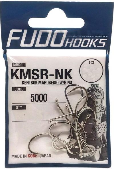 Fudo KMSR-NK 5000 Kentsuki Maruseigo W/Ring Nikel Olta İğnesi
