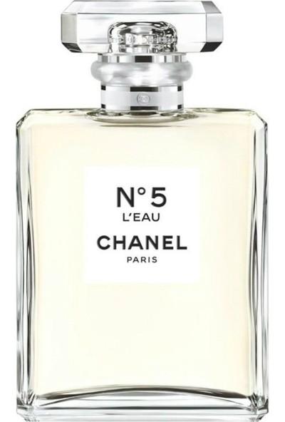 Chanel No 5 L'Eau Edt 50 ml Kadın Parfümü