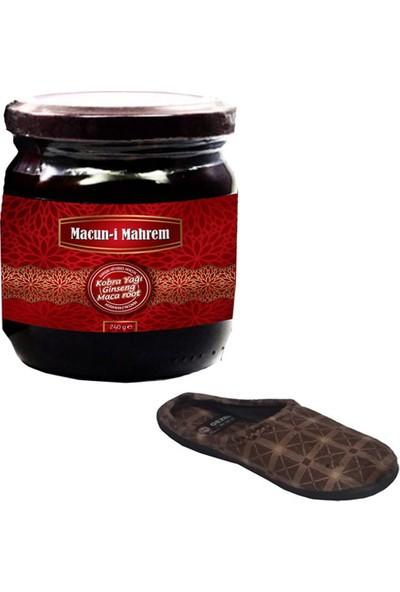 Macun-İ Mahrem 3 Adet 240 gr