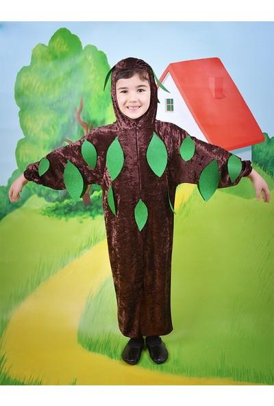 Annee Bakk Ağaç Kostümü Çocuk